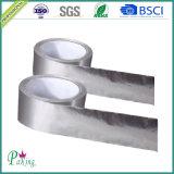 Cinta de aluminio de la venta caliente para el embalaje del tubo