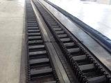 Transportband van de Zijwand van de lift de Emmer Gebruikte/De Riem van de Transmissie