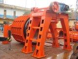 Macchina del tubo di rinforzo acciaio della costruzione concreta Sy1000 di Casted di tecnologia della Germania