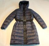 Куртка прокладки зимы Ladys теплая