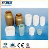 Machine de moulage de cylindre de Tonva 1L de bouteille de coup en plastique pneumatique d'extrusion