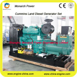 LanduseのためのCummins Diesel Generator Set