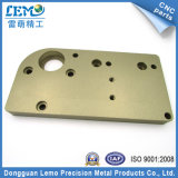 Лазер Cutting Parts Made Aluminum с Sand Blasting (LM-0527X)