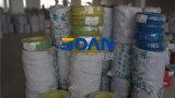 H07V-K, fil électrique, câblage de Chambre, 450/750 V, classe 5 Cu/PVC (HD 21.3)