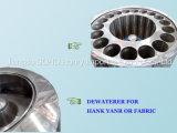 ファブリックまたはヤーンのためのDewartingプロセス高速Centrufigeの回転乾燥器