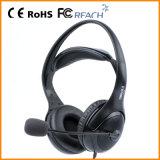 コンピュータアクセサリの試供品の無線Bluetoothの卸し売りヘッドセット(RH-133)
