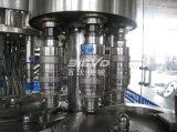 Usine minérale automatique de remplissage de bouteilles d'eau potable
