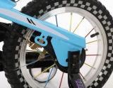 5-7歳の2016人の子供の子供の自転車のバイク