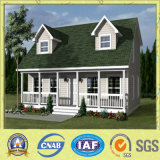 2 piano Prefabricated Building per Big Family