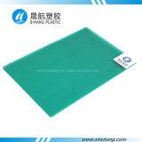 Qualität Doppel-Wand Polycarbonat PC Sun-Blatt