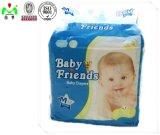 Preiswerteste Fabrik-Baby-Freund-Marken-Baby-Windel-Baby-Großhandelswindeln