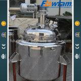 20000L Ketel van de Reactie van het roestvrij staal de Chemische