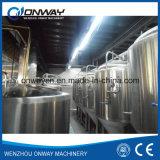 Strumentazione di fermentazione della birra della birra dell'acciaio inossidabile di Bfo i serbatoi di putrefazione della birra della casa di prezzi