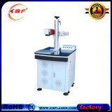 Mopa Faser-Laser-Markierungs-Maschine für Metallnichtmetall-Materialien