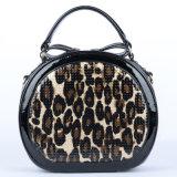 De Zakken van de ontwerper Geplaatst het Leer van de Vrouwen Pu van de Manier Dame Handbag (P4005)