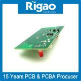 Tecnologias de fabricação eletrônicas da placa do PWB da definição da alta qualidade em Shenzhen
