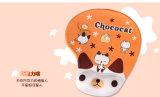 Gel Mouse Pad con el Cat de Chocolate