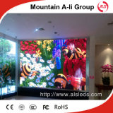 산 알리 P10 Indoor Full Color LED Video Panel