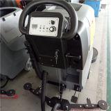 Single-Brush Kabel-Epoxidtyp scheuernmaschine für harten Fußboden