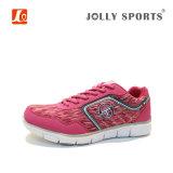 La zapatilla de deporte respirable del calzado del diseño de la manera se divierte los zapatos corrientes para los hombres
