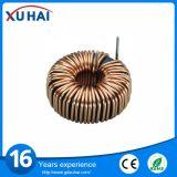 Горячая катушка индуктора индуктора 100mh высокой точности сбывания