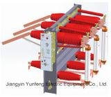 tipo rotura de alto voltaje Switch-Fzrn35GF-40.5D del lacre de la serie 40.5kv de la carga del vacío