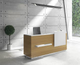 Modo Design Office Front Desk per Reception Area (HF-ZTLK1013)