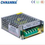 25W 15V 1.7as Serien-Ein-Outputschaltung beiliegende Wechselstrom-Gleichstrom-Schaltungs-Stromversorgung