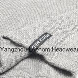 冬の方法暖かい屋外の昇進の編まれた帽子の帽子