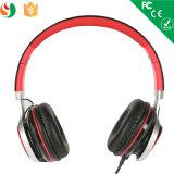 Écouteurs durables de répertoire de constructeurs de la Chine les meilleurs ont câblé l'écouteur stéréo