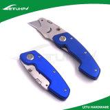 Cuchillo utilitario Pocket plegable del cortador