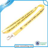 Sample livre Fashion Lanyard para Wholesale