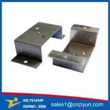 Kundenspezifisches Präzisions-Metall, das Halter-Teile stempelt