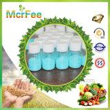 fertilizante soluble en agua 12-10-36+Te con los altos alimentos de NPK+Te