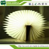 Light Shape em forma de livro LED Night Light