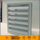 中国ISOの公認の換気HVACのルーバー