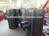 HDPE Sattel-passendes Schmelzverfahrens-Gerät (SHM630/SHM1200)