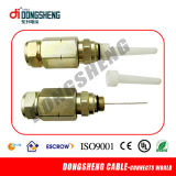 Connettore del cavo coassiale RG6