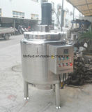 Misturador do detergente líquido de aço inoxidável