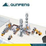 Польностью автоматическая производственная линия Qft10-15 блока (300)