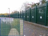 Climb anti 358 Wire Mesh para Prison Fence