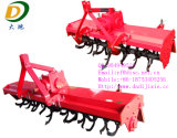 Drehpflüger mit Traktor-/Agricultural-Maschinerie