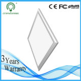 5 Anos Warrantyhigh Quality Ce / RoHS Aprovado Square 600 * 600mm Painel LED