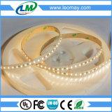 높은 CRI 85Ra Epistar 보석 전시 백색 유연한 LED 지구 빛