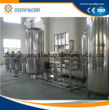 Máquina de la fábrica del agua mineral