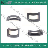 La fabbrica ha personalizzato le parti modellate gomma di compressione