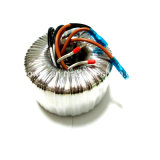 Iron Toroidal Core Power Transformer per Industrial Control (XP-TR-1615)