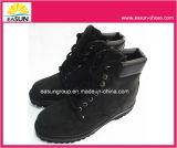 De Laarzen van het Werk van Goodyear met de Teen van het Staal (ESG007)