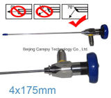 공장 가격 엄밀한 Sinuscope 4.0*175mm Storz 양립하 Fanny