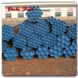 DRL API 5L X70 Steel Pipe met Black Painting